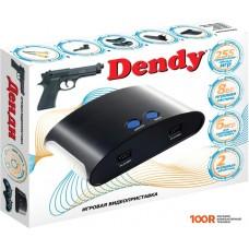Игровыя консоль Dendy 255 игр + световой пистолет