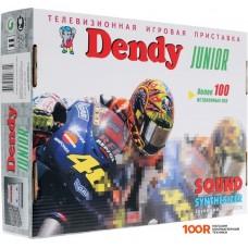 Игровыя консоль Dendy Junior (104 игры)
