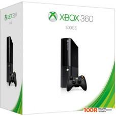 Игровыя консоль Microsoft Xbox 360 E 500GB