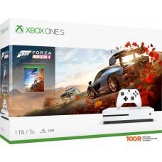 Игровыя консоль Microsoft Xbox One S 1TB + Forza Horizon 4