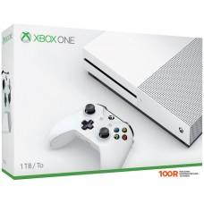 Игровыя консоль Microsoft Xbox One S 1TB