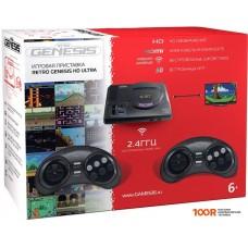 Игровыя консоль SEGA Retro Genesis HD Ultra (50 игр)