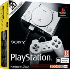 Игровыя консоль Sony PlayStation Classic