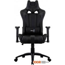 Игровое кресло AeroCool AC120 AIR (черный)