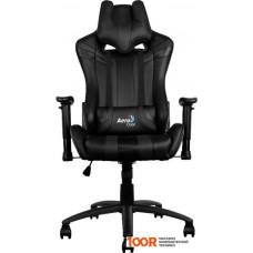 Игровое кресло AeroCool AC120 (черный)