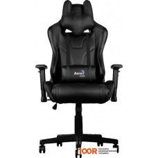 Игровое кресло AeroCool AC220 (черный)