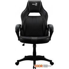 Игровое кресло AeroCool AC40C AIR (черный)