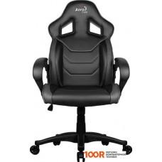 Игровое кресло AeroCool AC60C AIR (черный)