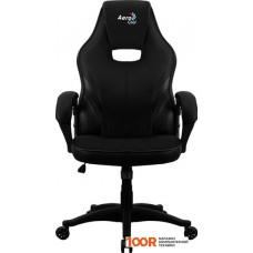 Игровое кресло AeroCool AERO 2 Alpha (черный)