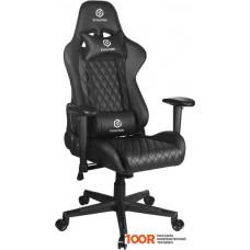 Игровое кресло Evolution Tactic 1 (черный)