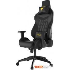 Игровое кресло Gamdias Hercules E2 (черный)
