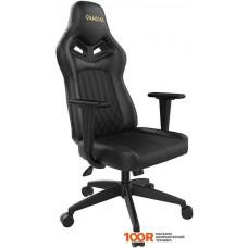 Игровое кресло Gamdias Hercules E3 (черный)