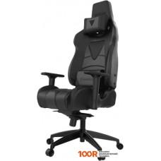 Игровое кресло Gamdias Hercules M1 (черный)