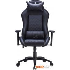 Игровое кресло Tesoro Zone Balance F710 (черный)