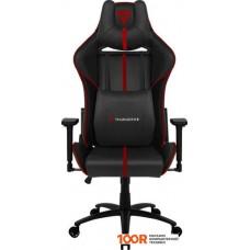 Игровое кресло ThunderX3 BC5 (черный/красный)