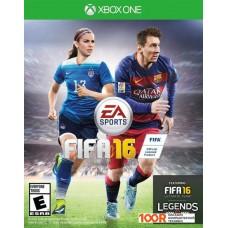 Игра для консоли Xbox One FIFA 16