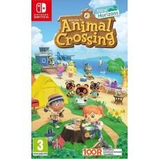 Игра для консоли Nintendo Switch Animal Crossing: New Horizons