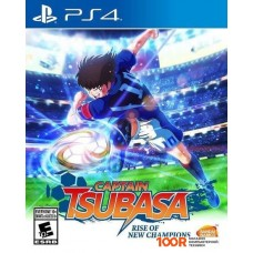 Игра для консоли PlayStation 4 Captain Tsubasa: Rise of New Champions