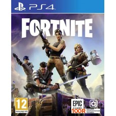 Игра для консоли PlayStation 4 Fortnite