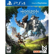 Игра для консоли PlayStation 4 Horizon: Zero Dawn