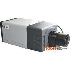 IP камера ACTi E22 (Vari-focal lens)