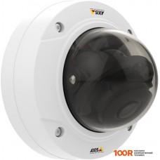 IP камера Axis P3225-LV Mk II