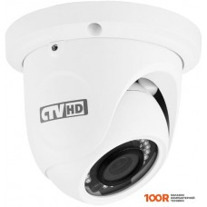 Камера видеонаблюдения CTV HDD2820A SE
