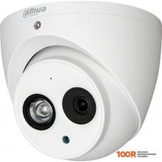 Камера видеонаблюдения Dahua DH-HAC-HDW1100EMP-A-0600B-S3
