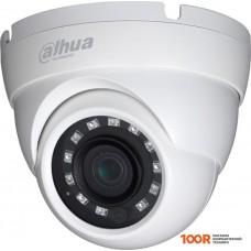 Камера видеонаблюдения Dahua DH-HAC-HDW1200MP-0280B-S4
