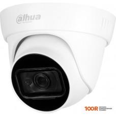 Камера видеонаблюдения Dahua DH-HAC-HDW1200TLP-0360B-S4