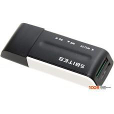 Картридер 5bites RE2-102BK
