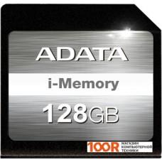 Карта памяти A-Data i-Memory SDXC 128GB [ASDX128GAUI3CL10-C]