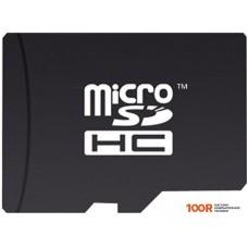 Карта памяти Mirex microSDXC UHS-I (Class 10) 64GB (13612-MC10SD64)