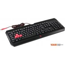 Клавиатура A4Tech Bloody Q100