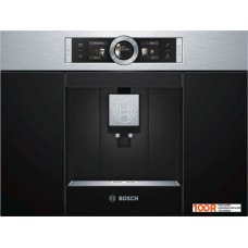 Кофемашина Bosch CTL636ES1