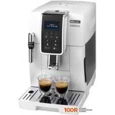 Кофемашина DeLonghi Dinamica ECAM 350.35.W