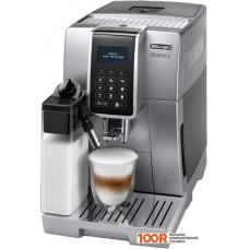 Кофемашина DeLonghi Dinamica ECAM 350.75.S