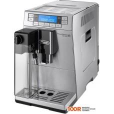 Кофемашина DeLonghi PrimaDonna XS ETAM 36.364.M
