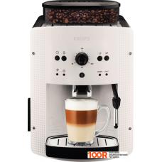 Кофемашина Krups EA 8105