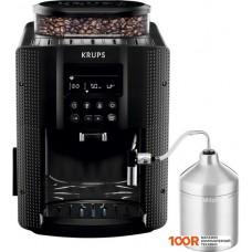 Кофемашина Krups EA8160