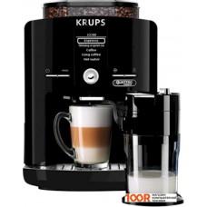 Кофемашина Krups EA82F8