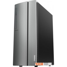 Компьютер Lenovo IdeaCentre 510-15ICB 90HU005FRS