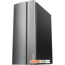 Компьютер Lenovo IdeaCentre 510-15ICK 90LU003HRS
