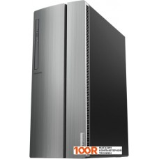 Компьютер Lenovo IdeaCentre 510-15ICK 90LU003LRS