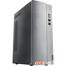 Компьютер Lenovo IdeaCentre 510S-07ICB 90K8001YRS