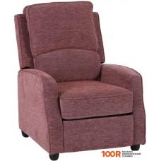 Кресло Avanti DM02001 (брусничный)