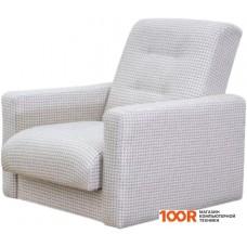 Кресло Craftmebel Лондон (корфу, бежевый)