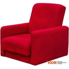 Кресло Craftmebel Милан (красный)