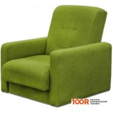 Кресло Craftmebel Милан (салатовый)