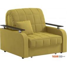 Кресло Moon Trade Карина 044 003115 (желтый)